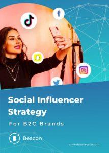 Social influencer e-book