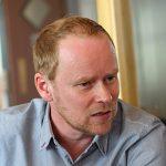 Stewart Boutcher, Technology Director