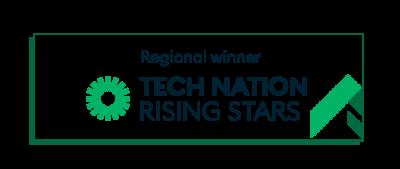 Tech Nation Regional Winner