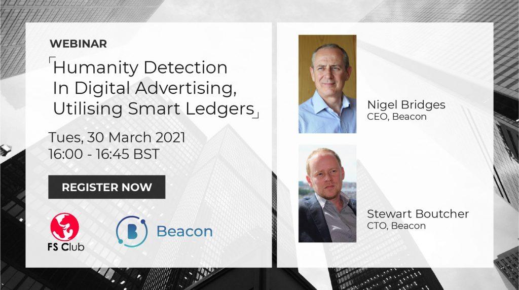 Humanity Detection in Digital Advertising Webinar