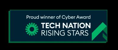 Beacon is tech nation rising stars cyber award winner